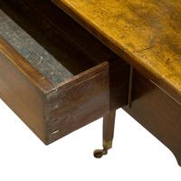 Small George III Mahogany Centre Table (2 of 8)