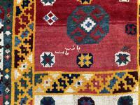 Antique Gabbeh Rug (10 of 14)