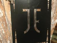 Art Deco Display Stand JE (4 of 8)