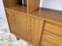 1970s Shelf Unit / Room Divider by Schreiber (3 of 5)