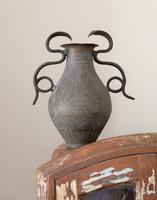 Original Rare & Unique Cobra Handled Kamandalu Water Pot (3 of 16)