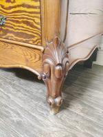 Antique Display Cabinet (9 of 15)