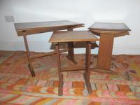 Cotswold School Nest of Tables (2 of 10)