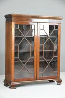 Astragal Glazed Bookcase (3 of 12)
