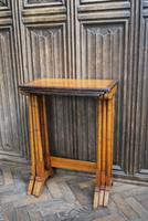 A Nest of Three Antique French Tables (5 of 6)