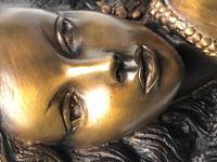 Art Deco Original Cold Painted Bronze Erotic Nude Lady Sculpture (11 of 31)