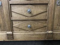 Early French Directoire Style Enfilade or Sideboard (13 of 15)