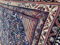 Antique Qashqai Rug (5 of 9)