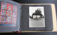 1940's Photograph Album of Motor Travels  in France Post  WW2 150 + Images (6 of 8)