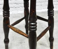 19th Century Tavern / Kitchen Stool (3 of 7)
