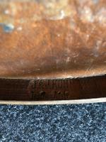 Antique Bentwood Chair J J Kohn Austria Stamped Original Rare Surviving Design (2 of 8)
