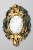 Pair of Late 19th Century Italian Mirrors (3 of 5)