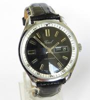 Gents 1970s Ferel Calendar Wrist Watch (2 of 5)