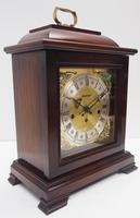 Kieninger Mantel Clock 8 Day Westminster Chime Mantle Clock (3 of 12)