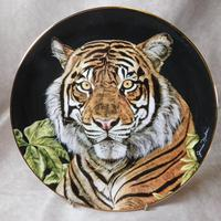 Set of Six Royal Doulton Limited Edition Collectors Plates (4 of 15)