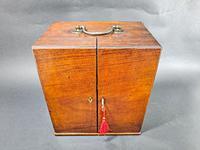 Mahogany Apothecary Cabinet (5 of 8)