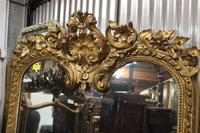 Antique Gilt Mirror (4 of 4)