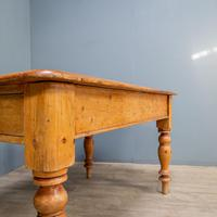 Victorian Kitchen Table (4 of 10)