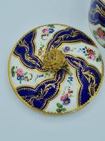 Vincennes Sèvres 18th Century Porcelain Sugar Bowl (3 of 9)