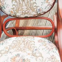 20th Century Bentwood Rocking Chair (8 of 10)