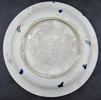 Iznik Pottery Dish c.1600 (5 of 9)