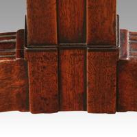 Regency Mahogany Inlaid Sofa Table (13 of 13)