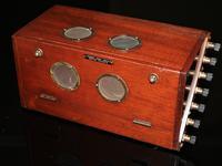 Western Electric 'Weconomy' 2 Valve Amplifier C.1923 (3 of 9)