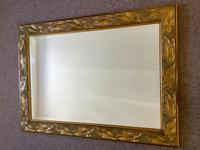 Gilt Framed Bevelled Mirror (3 of 3)