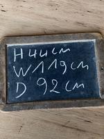 Bleached Oak Drop Flap Coffee Table (17 of 17)