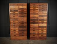 Large Pair of Haberdashery Cabinets (3 of 13)