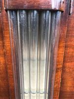 Art Deco Walnut Display Cabinet (2 of 11)