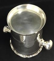 Vintage Silver Plated Ice / Wine Bucket (2 of 7)
