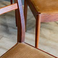 G plan Set of Chairs (4 of 9)