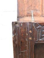 18th Century Oak Blanket Box (8 of 14)