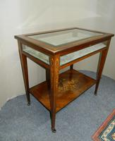 Inlaid Bijouterie Table (4 of 7)