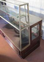 Early 20th Century Display Case Shop Counter (14 of 14)