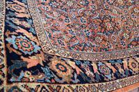 Antique Mahal carpet 369x262cm (8 of 10)