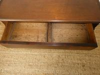 English 18thc Side Table (5 of 8)