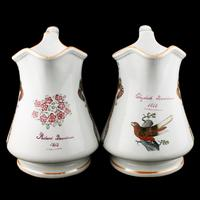 Pair of Elsmore & Forster Puzzle Jugs (9 of 9)