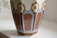Losol Ware Keeling & Co Burslem Vase (7 of 10)