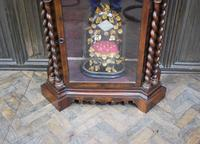 Antique Italian Display Cabinet (7 of 9)
