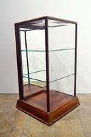 1920s Counter Top Display Cabinet (4 of 8)