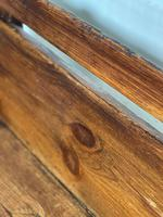 Rustic French Hall Bench (17 of 23)
