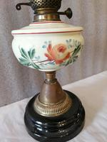 Attractive Victorian Oil Lamp (2 of 2)