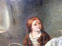 Original 19th Century Painting by W J Haynes (9 of 13)