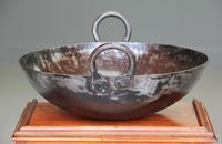 19th Century Cast Iron Gudrun Pot (2 of 4)