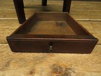 Unusual Antique Victorian Stool, Cobblers Stool, Milking Stool, Farriers Stool (2 of 12)