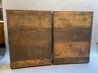 Pair of Globe Wernicke Oak Bookcases (7 of 16)