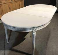 French Extending Dining Table (6 of 18)