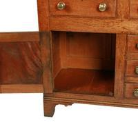 Georgian Oak Dresser & Rack (5 of 8)
